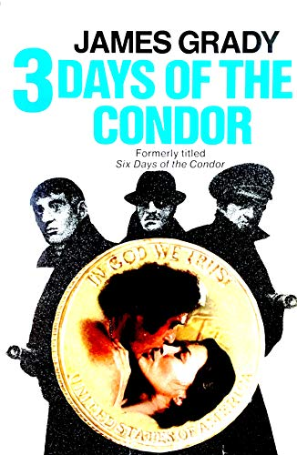 9783810507013: Three Days of the Condor