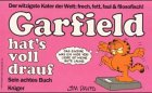 Hat's Voll Drauf (Garfield (German Titles)) (German Edition) (381050744X) by Davis, Jim