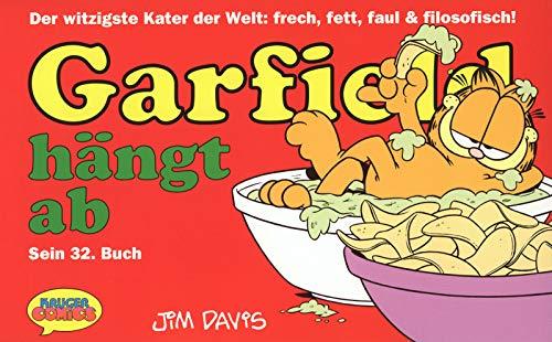 9783810509185: Garfield, Bd.3, Garfield �berlebensgro� (Garfield (German Titles))