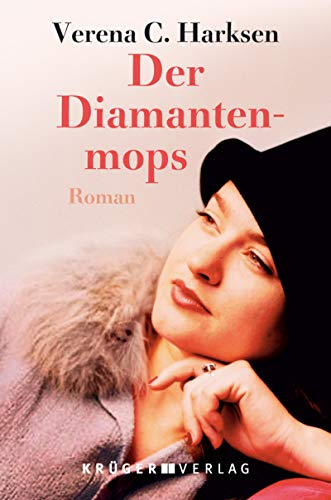 9783810510600: Der Diamantenmops.