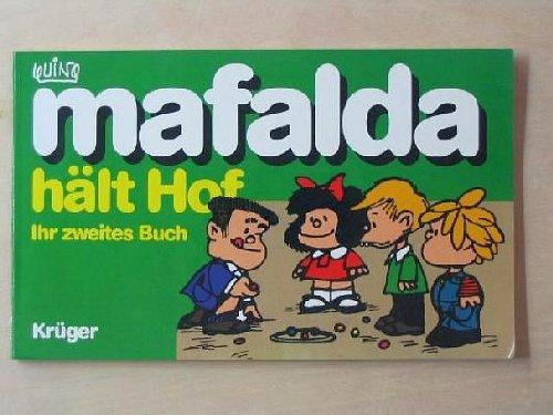 9783810512161: Mafalda hält Hof. Drittes Buch