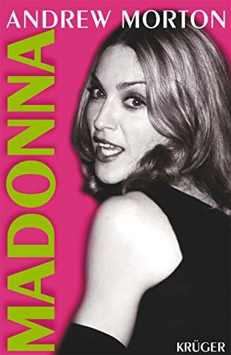 9783810512819: Madonna (German Edition)