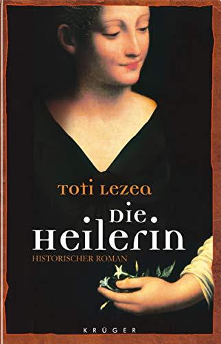 9783810512871: Die Heilerin