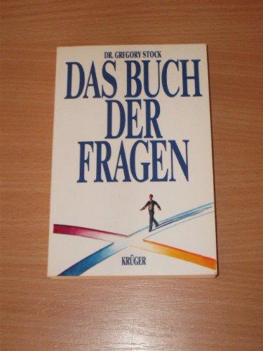 9783810518606: Das Buch der Fragen