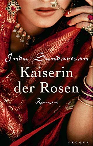 9783810519061: Kaiserin der Rosen.