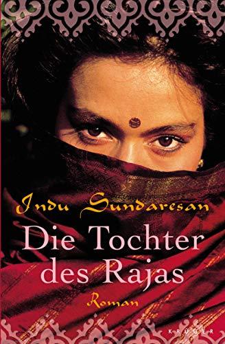 9783810519344: Die Tochter des Rajas