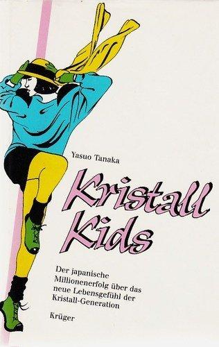 9783810520050: Kristall Kids