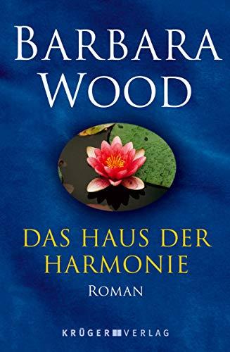9783810523570: Das Haus der Harmonie.
