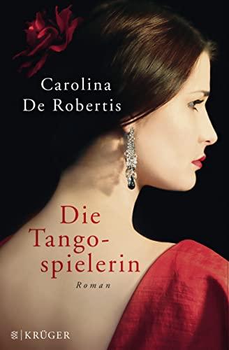 9783810524133: Die Tangospielerin