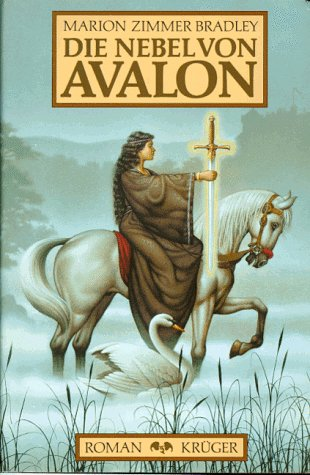 9783810526045: Die Nebel von Avalon