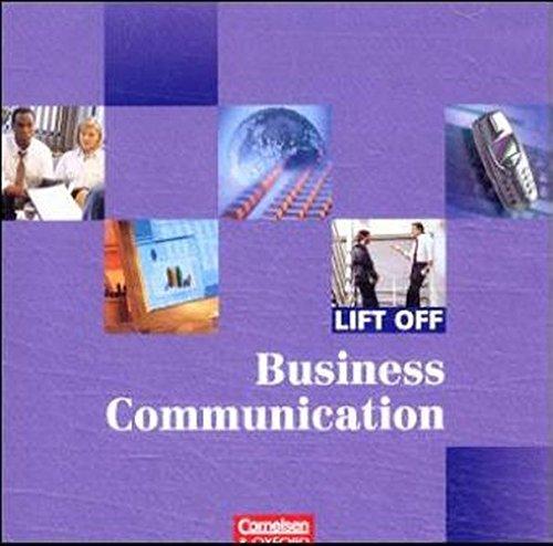 Lift off, Business Communication, 1 Text-CD-Audio: Angela Lloyd