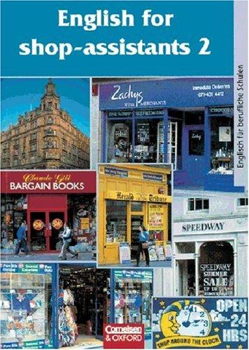English for shop-assistans 1  Englisch für