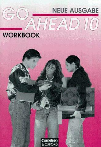 9783810922434: Go Ahead, Neue Ausgabe (vierstufig), Workbook
