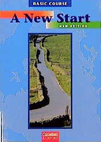 Basic Course - Kursbuch: Crabb, Gary, Lloyd,