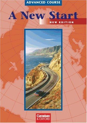 A New Start - Bisherige Ausgabe: A: Lloyd, Angela, Stevens,
