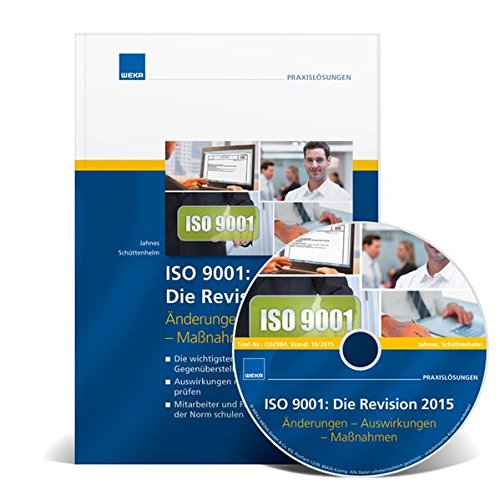 ISO 9001: Die Revision 2015