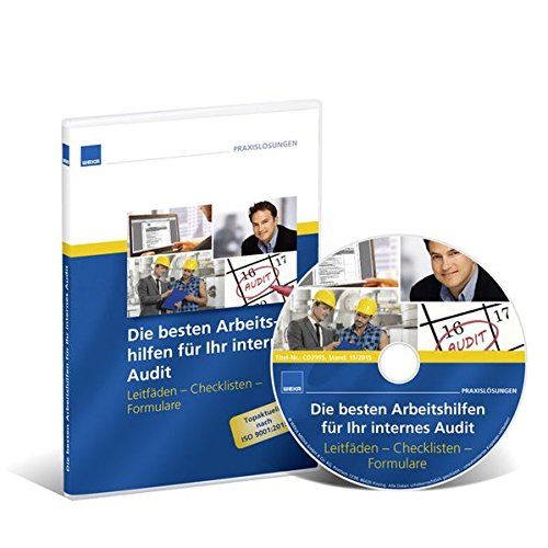 9783811129955: ISO 9001:2015 - Die besten Arbeitshilfen für Ihr internes Audit