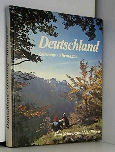 Deutschland Germany Allemagne: Muller-Alfeld, Theodor