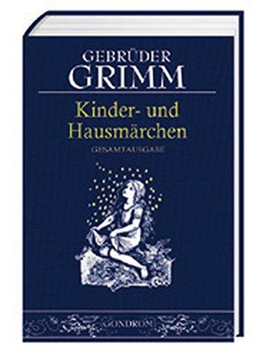 9783811200159: Grimms Märchen - Gesamtausgabe