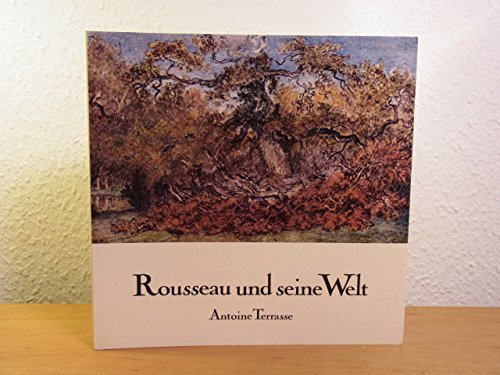 Theodore Rousseau's Universe: Terrasse, Antoine