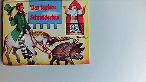 9783811203129: Das tapfere Schneiderlein