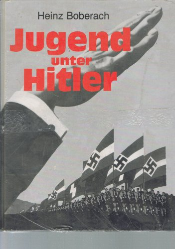 9783811206601: Jugend unter Hitler