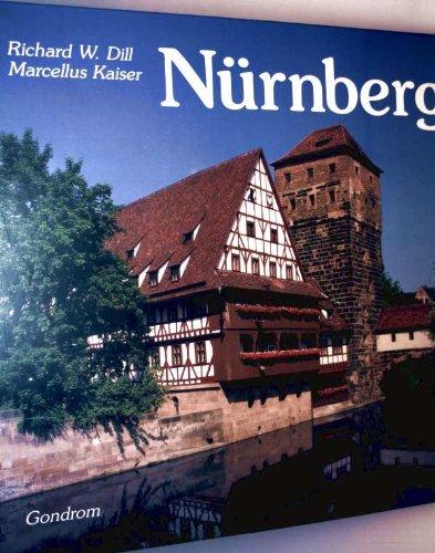 Nürnberg / Nuremberg - Trilingual: In German / English / French: ...