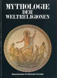 9783811208506: Mythologie der Weltreligionen
