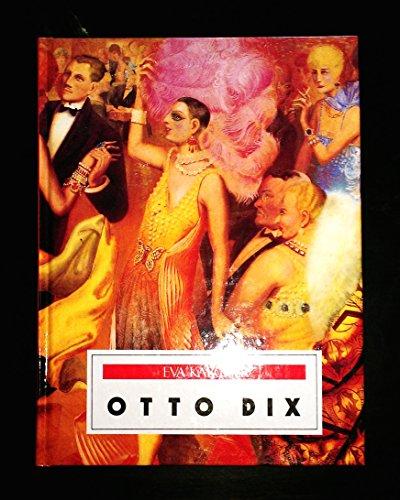 9783811209510: Otto Dix