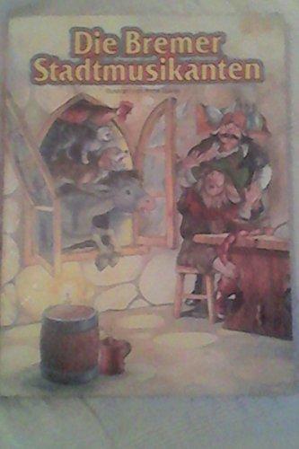 9783811209619: Bremer Stadtmusikanten