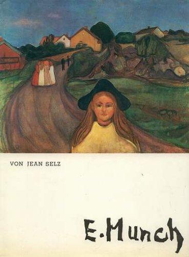 9783811210387: E. Munch