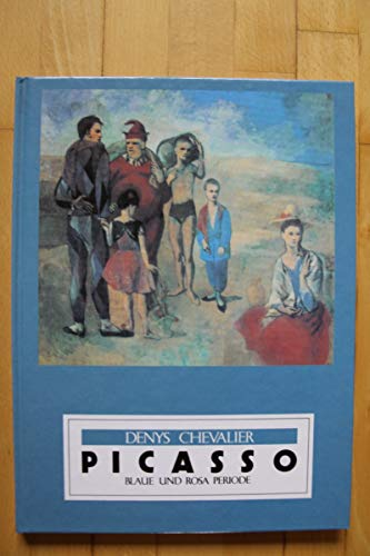 9783811210417: Picasso (Basic art library) (Basic art library)