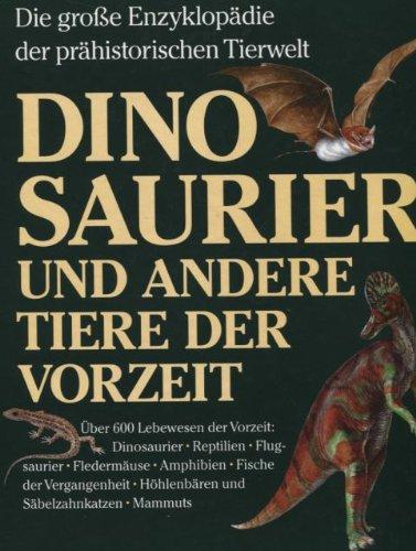 9783811211384: Dinosaurier