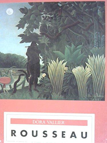 9783811211506: Künstlermonographie Rousseau
