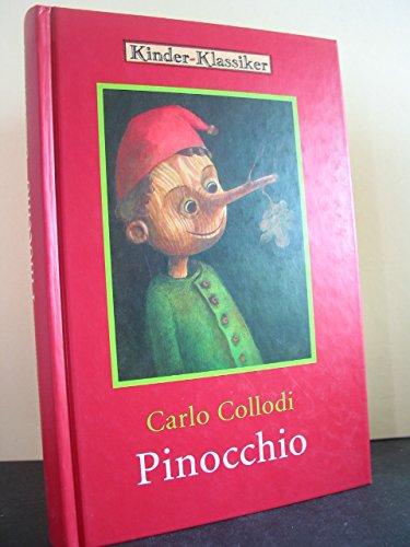 9783811212039: Pinocchio
