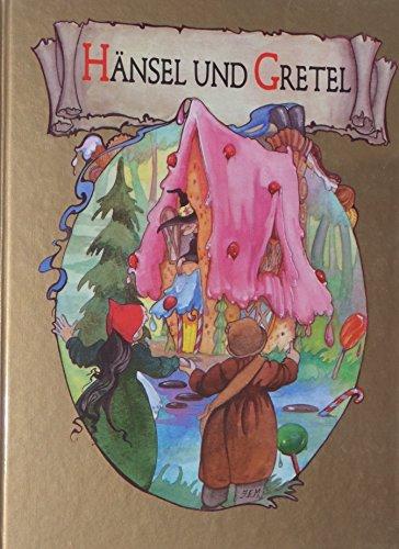 9783811212077: Hänsel und Gretel
