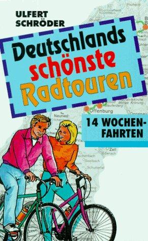 9783811212367: Deutschlands schönste Radtouren