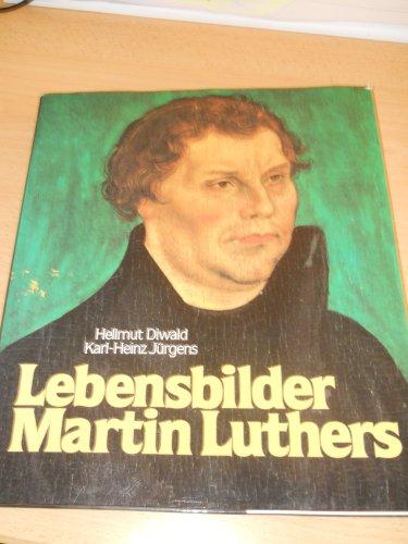 9783811213876: Martin Luther. Lebensbilder
