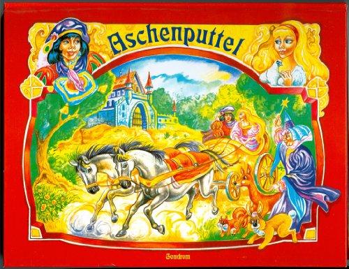9783811216143: Aschenputtel
