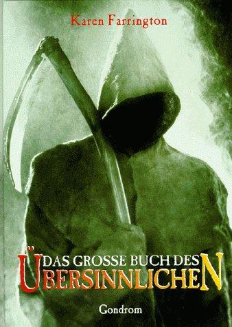 9783811216686: Das große Buch des Übersinnlichen.