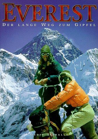 9783811216730: Everest. Der lange Weg zum Gipfel.