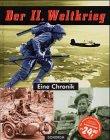 9783811217492: Der II. Weltkrieg - Eine Chronik