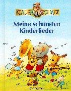9783811217607: Meine schönsten Kinderlieder. Kinderschatz