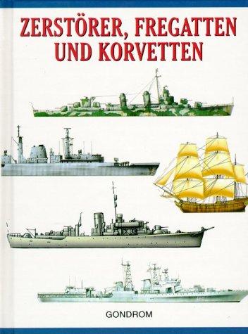 Zerstörer, Fregatten und Korvetten. (3811218735) by Robert Jackson