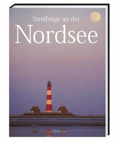 9783811220225: Streifzüge an der Nordsee.