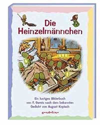 9783811220423: Die Heinzelmännchen.