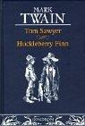 9783811221260: Tom Sawyer und Huckleberry Finn. Das offizielle Buch zu MSN - The Microsoft Network.