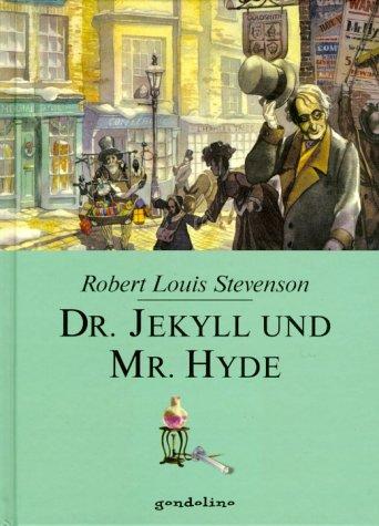 9783811221499: Dr. Jekyll und Mr. Hyde
