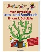 9783811223127: Mein extradickes Lern- und Spaßbuch für das 1. Schuljahr