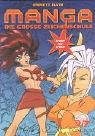 9783811223394: Manga. Die gro�?e Zeichenschule. Step by Step